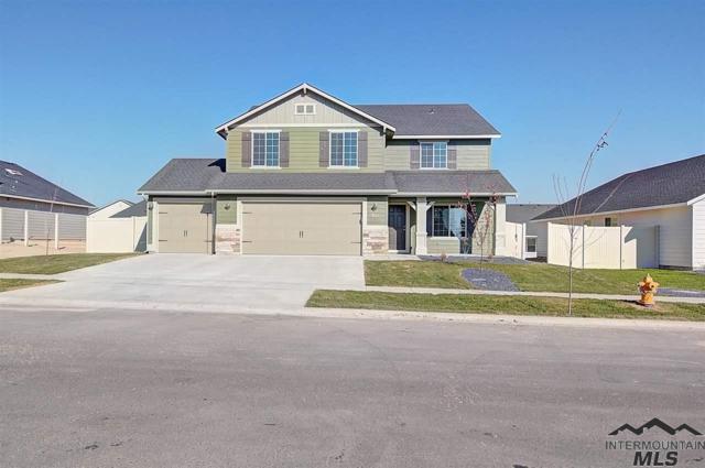 1111 E Yaquina Bay Dr., Nampa, ID 83686 (MLS #98715865) :: Jackie Rudolph Real Estate