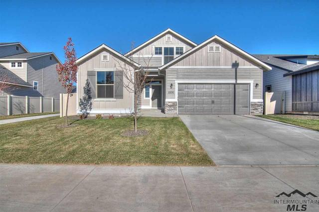 1463 E Pantanella Dr., Meridian, ID 83642 (MLS #98715866) :: Team One Group Real Estate