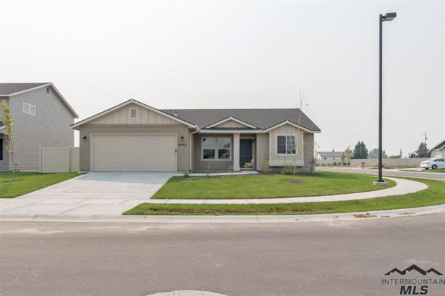 4173 S Murlo Ave., Meridian, ID 83642 (MLS #98715867) :: Juniper Realty Group