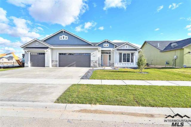 1692 W Henry's Fork Dr., Meridian, ID 83642 (MLS #98715868) :: Full Sail Real Estate