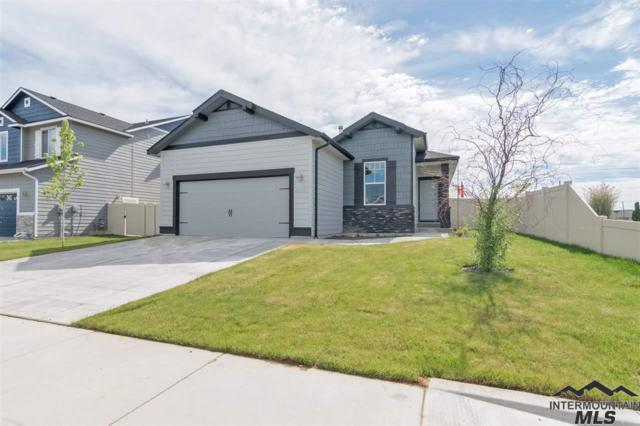 1638 W Henry's Fork Dr., Meridian, ID 83642 (MLS #98715869) :: Full Sail Real Estate
