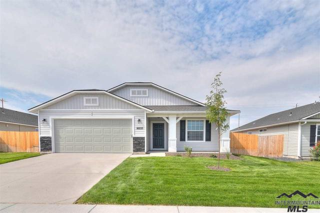 12886 Conner St., Caldwell, ID 83607 (MLS #98715872) :: Jon Gosche Real Estate, LLC