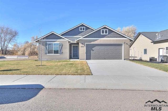 12898 Conner St., Caldwell, ID 83607 (MLS #98715873) :: New View Team
