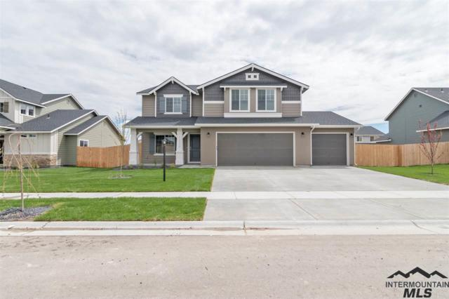 11835 W Trailheights St., Star, ID 83669 (MLS #98715875) :: Full Sail Real Estate