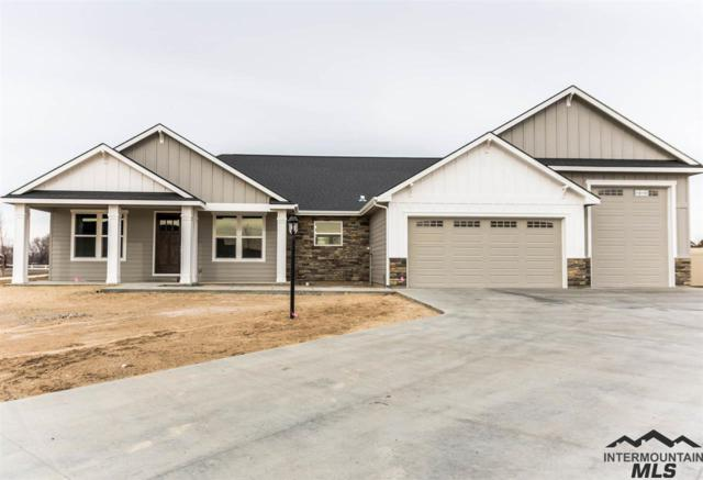 8124 Limber Luke Dr, Nampa, ID 83686 (MLS #98715878) :: Juniper Realty Group