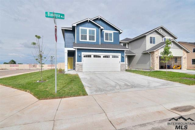 160 S Riggs Spring Ave., Meridian, ID 83642 (MLS #98715880) :: Build Idaho