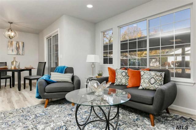 2261 S Challenger Lane #101, Boise, ID 83705 (MLS #98715900) :: Jon Gosche Real Estate, LLC