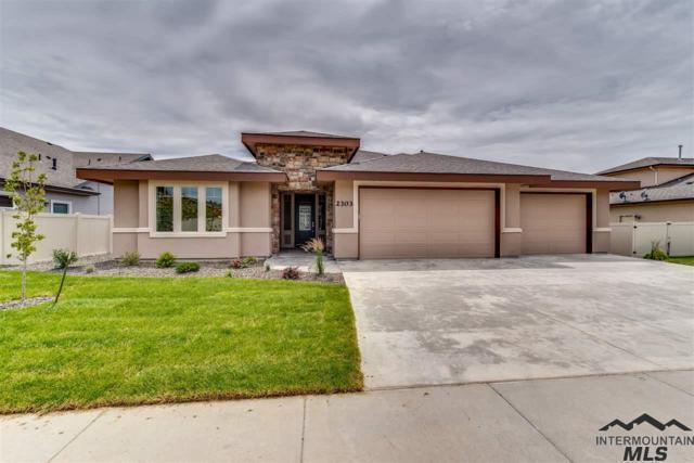 3646 W Balducci Street, Meridian, ID 83646 (MLS #98715906) :: Boise River Realty