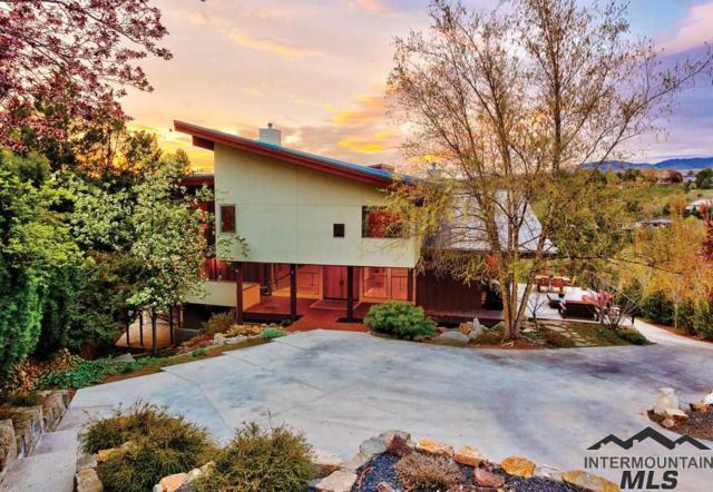 430 W Summit Ridge Rd, Boise, ID 83702 (MLS #98715931) :: Juniper Realty Group