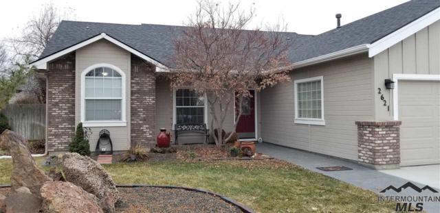 2621 E Windrose Street, Eagle, ID 83616 (MLS #98715936) :: Juniper Realty Group