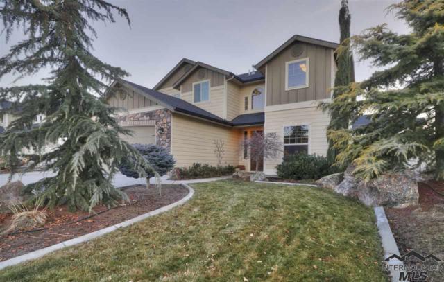 3585 N Justin, Meridian, ID 83646 (MLS #98715937) :: Full Sail Real Estate