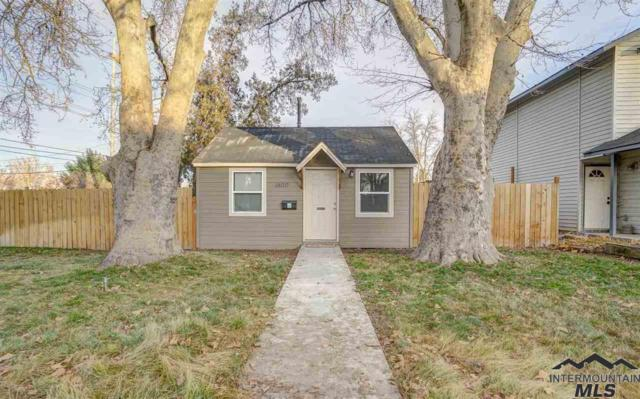 1800 S Broxon St., Boise, ID 83705 (MLS #98715967) :: Jackie Rudolph Real Estate