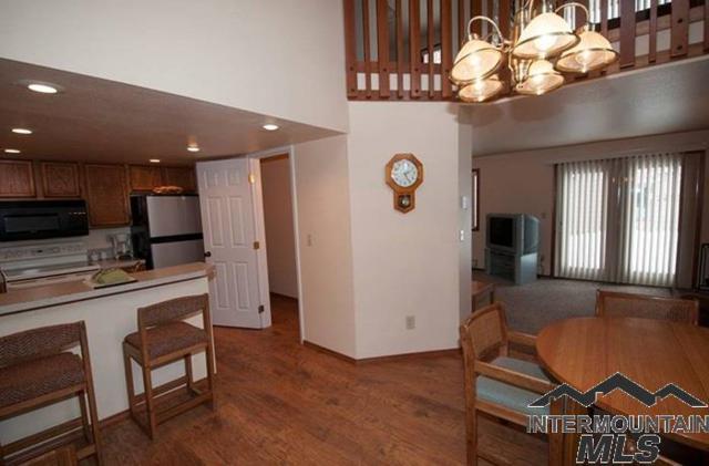 1607-Y114 Davis Ave Y-114, Mccall, ID 83638 (MLS #98715969) :: Build Idaho