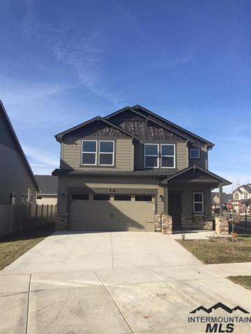 2595 E Cliffstone Dr, Eagle, ID 83616 (MLS #98715973) :: Juniper Realty Group