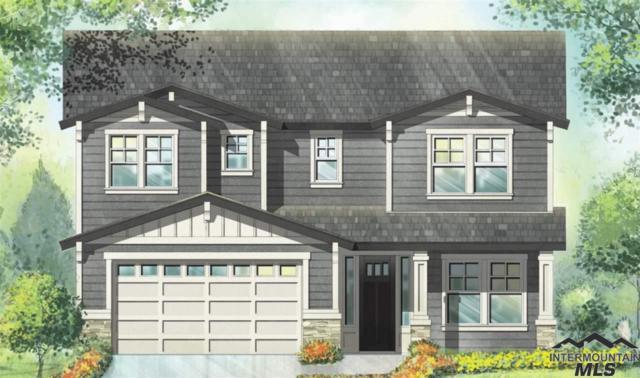 5222 S Bleachfield, Meridian, ID 83642 (MLS #98716015) :: Team One Group Real Estate