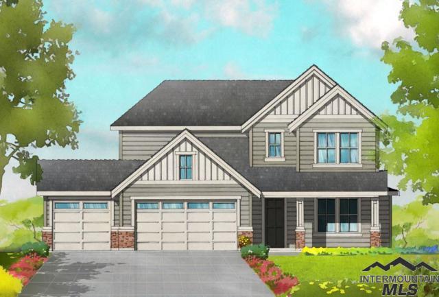 5272 S Acheron Ave, Meridian, ID 83642 (MLS #98716022) :: Team One Group Real Estate