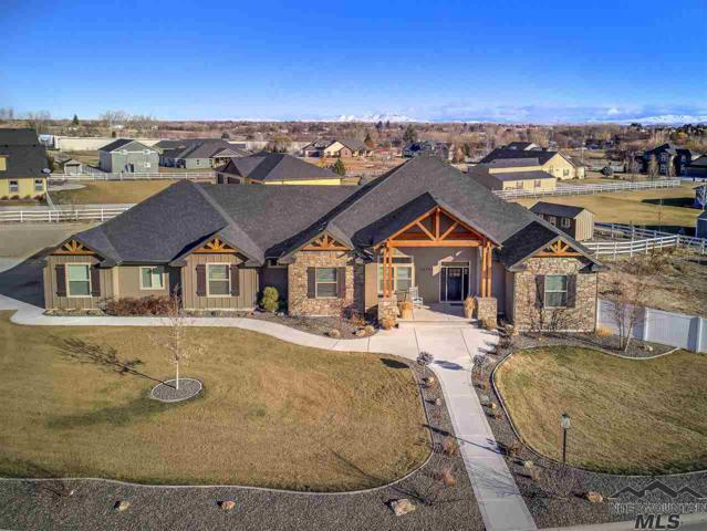 22764 Rosicky Way, Caldwell, ID 83607 (MLS #98716028) :: New View Team