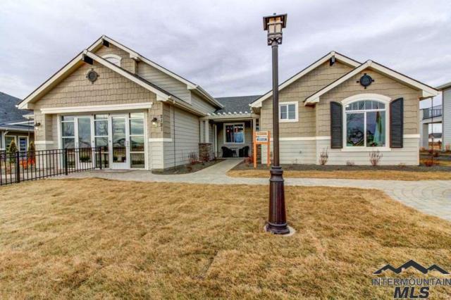 2121 N Worldcup Way, Eagle, ID 83616 (MLS #98716039) :: Boise River Realty