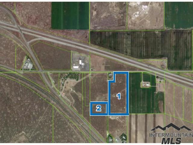 TBD Frontage Road, Mountain Home, ID 83647 (MLS #98716040) :: Juniper Realty Group