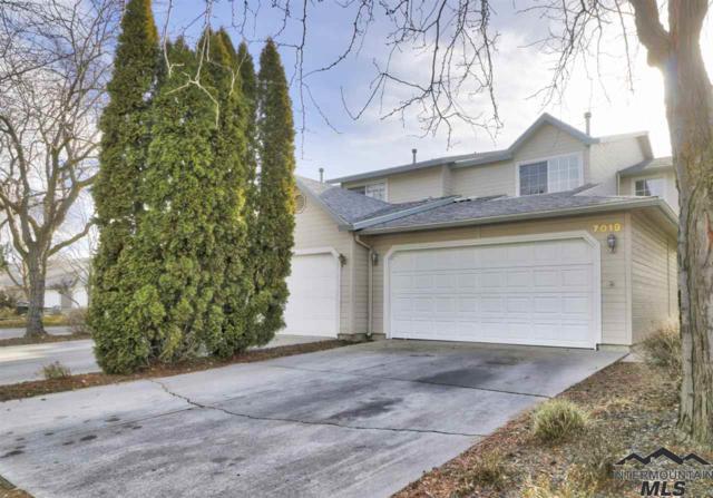 7019 W Irving, Boise, ID 83704 (MLS #98716045) :: Build Idaho