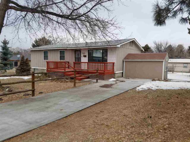 408 E Avenue K, Jerome, ID 83338 (MLS #98716074) :: Full Sail Real Estate