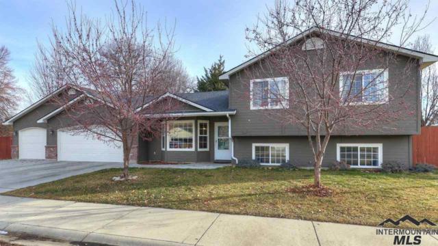 4660 N Joann, Boise, ID 83704 (MLS #98716086) :: Juniper Realty Group