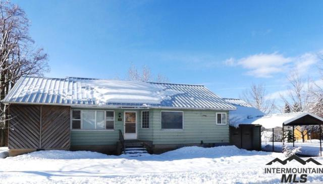 104 Fairfield, Council, ID 83612 (MLS #98716092) :: Juniper Realty Group