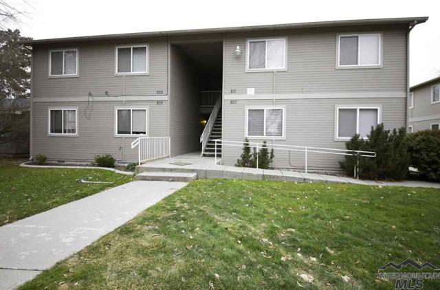 205 W 1st St, Middleton, ID 83644 (MLS #98716111) :: Full Sail Real Estate