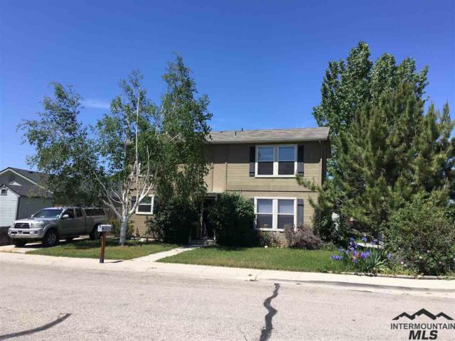1422 W Storey, Meridian, ID 83646 (MLS #98716148) :: Juniper Realty Group