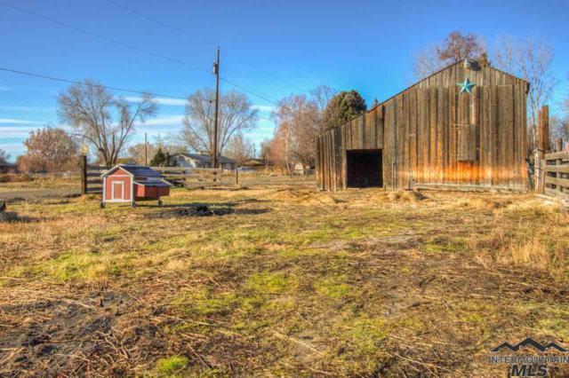TBD Thomas Lane, Emmett, ID 83617 (MLS #98716155) :: Build Idaho