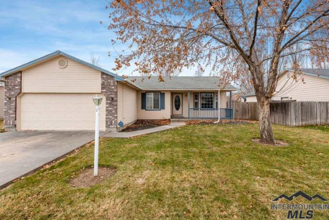 615 Oxford, Caldwell, ID 83605 (MLS #98716171) :: Juniper Realty Group