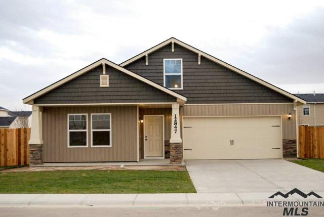 16871 Bethany Ave, Caldwell, ID 83607 (MLS #98716174) :: New View Team