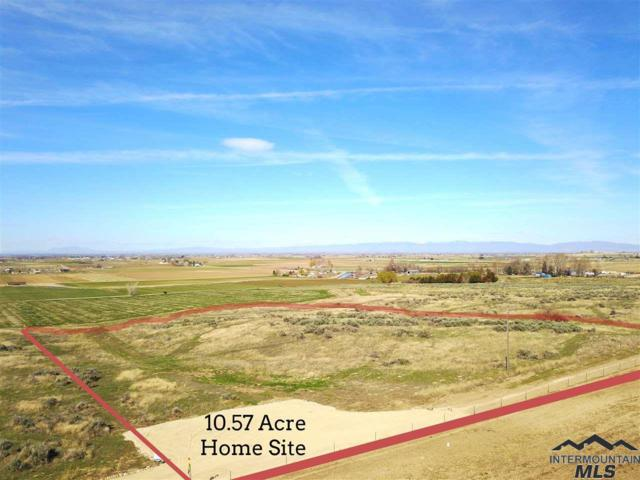 TBD Stage Coach Rd, Nampa, ID 83686 (MLS #98716183) :: New View Team