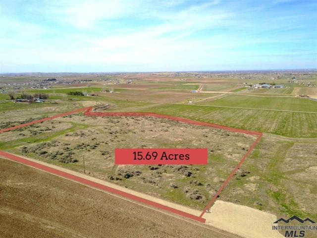TBD Stage Coach Rd, Nampa, ID 83686 (MLS #98716184) :: New View Team