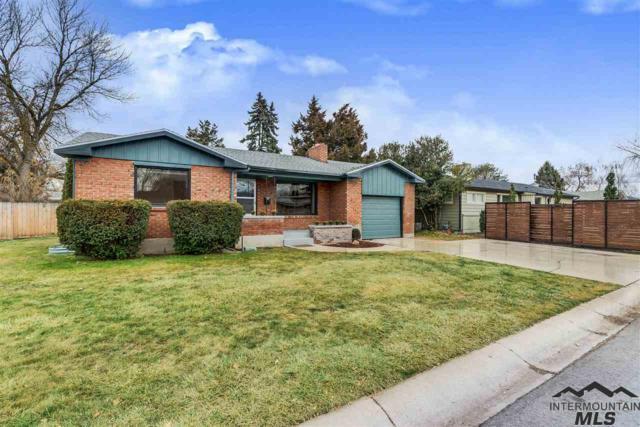3607 W Tulara Dr., Boise, ID 83706 (MLS #98716206) :: Full Sail Real Estate