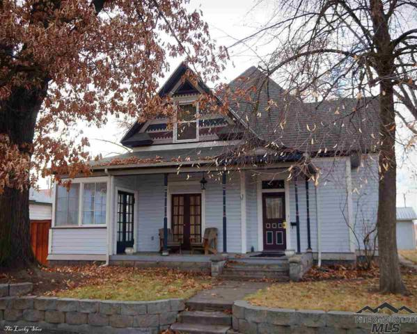 155 W Court Street, Weiser, ID 83672 (MLS #98716225) :: Full Sail Real Estate