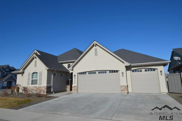 3640 E Lachlan St, Meridian, ID 83642 (MLS #98716230) :: Jon Gosche Real Estate, LLC