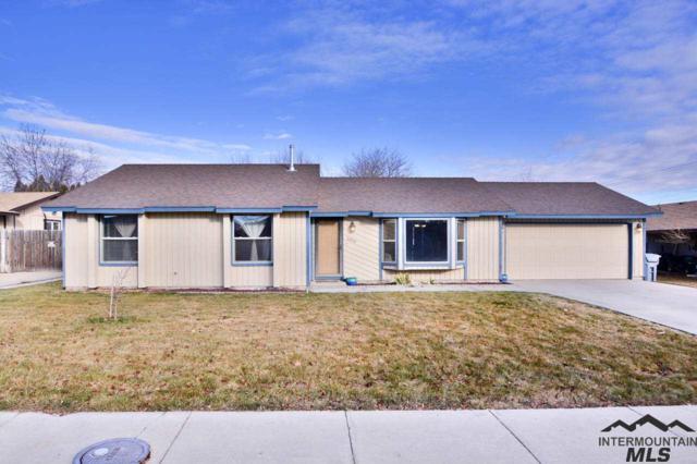 2819 Polaris, Caldwell, ID 83605 (MLS #98716248) :: Full Sail Real Estate