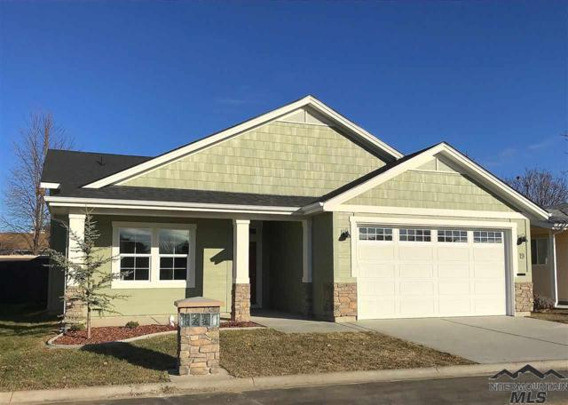 421 S Curtis #19, Boise, ID 83705 (MLS #98716261) :: Full Sail Real Estate