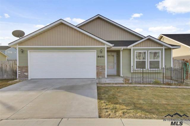 9491 W Jadewood Dr, Boise, ID 83709 (MLS #98716266) :: New View Team