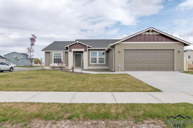 4180 S Murlo Ave., Meridian, ID 83642 (MLS #98716275) :: Juniper Realty Group