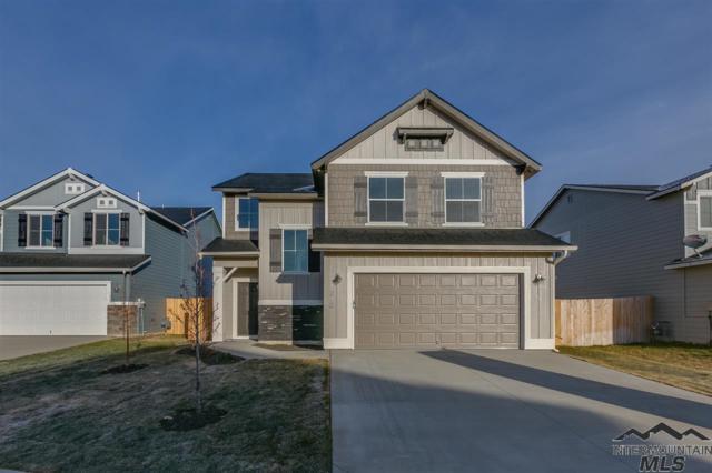 1044 E Lockhart St., Meridian, ID 83646 (MLS #98716277) :: Full Sail Real Estate