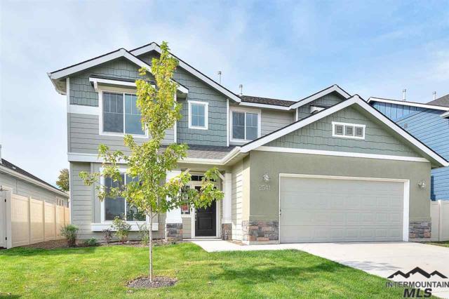 1056 E Lockhart St., Meridian, ID 83646 (MLS #98716278) :: Full Sail Real Estate