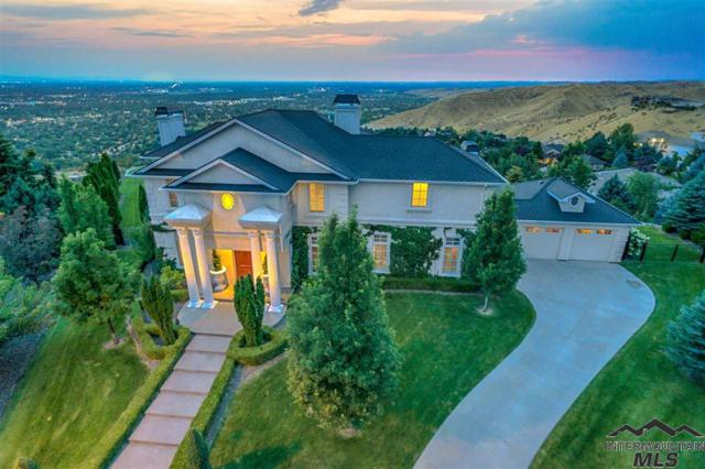 4906 Quail Summit Pl., Boise, ID 83703 (MLS #98716280) :: Jackie Rudolph Real Estate
