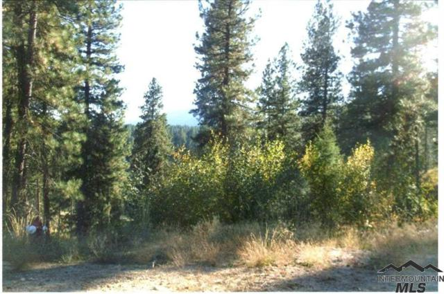 Lot 43 Killdeer Ct., Garden Valley, ID 83622 (MLS #98716288) :: Team One Group Real Estate
