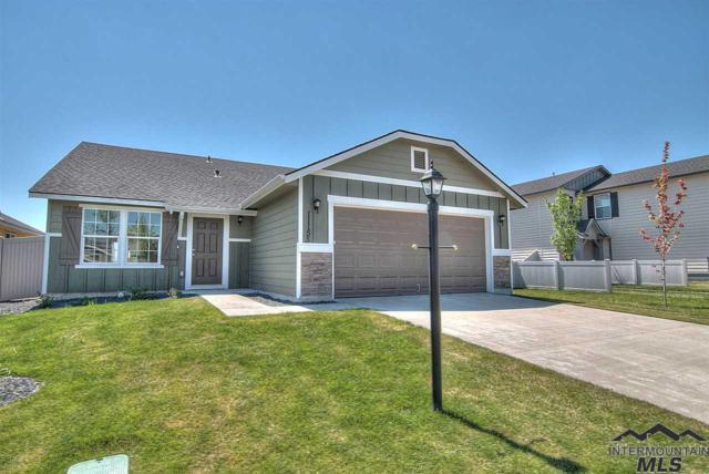 4308 Newbridge St., Caldwell, ID 83607 (MLS #98716292) :: Jon Gosche Real Estate, LLC