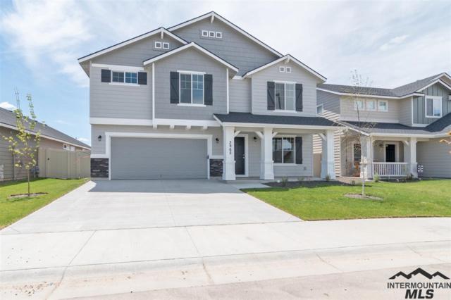 681 N Kirkbride Ave., Meridian, ID 83642 (MLS #98716297) :: Boise River Realty