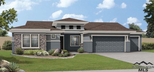 1451 N Triathlon Ave., Eagle, ID 83616 (MLS #98716311) :: Boise River Realty