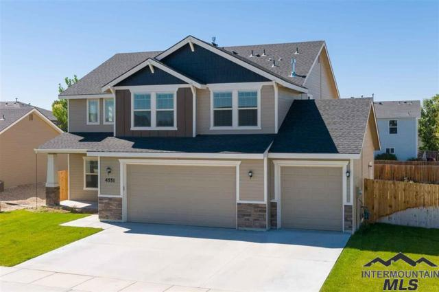 12679 Clearwell St., Caldwell, ID 83607 (MLS #98716321) :: New View Team