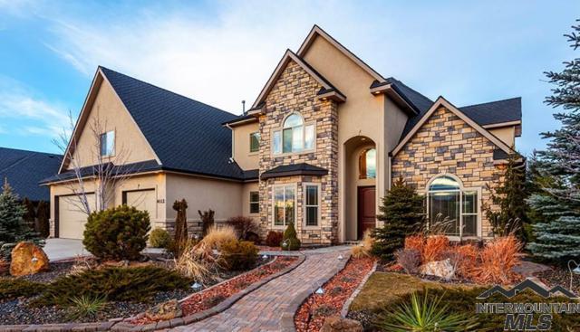 4112 W Quail Hill Ct, Boise, ID 83703 (MLS #98716342) :: Jackie Rudolph Real Estate